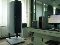 基质辅助激光解吸离子化飞行时间质谱仪(MALDI-TOF-MS/MS)