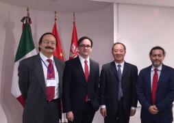 第二届中墨纳米技术双边学术研讨会在香港举行